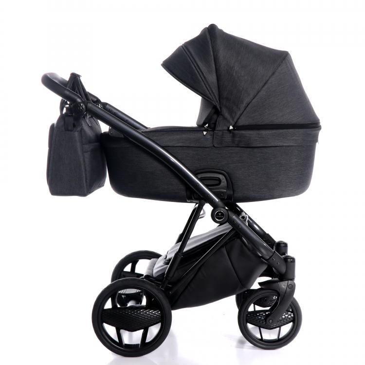 INVICTUS V PLUS KOLICA ZA BEBE SET 3U1 - Kolica za bebe