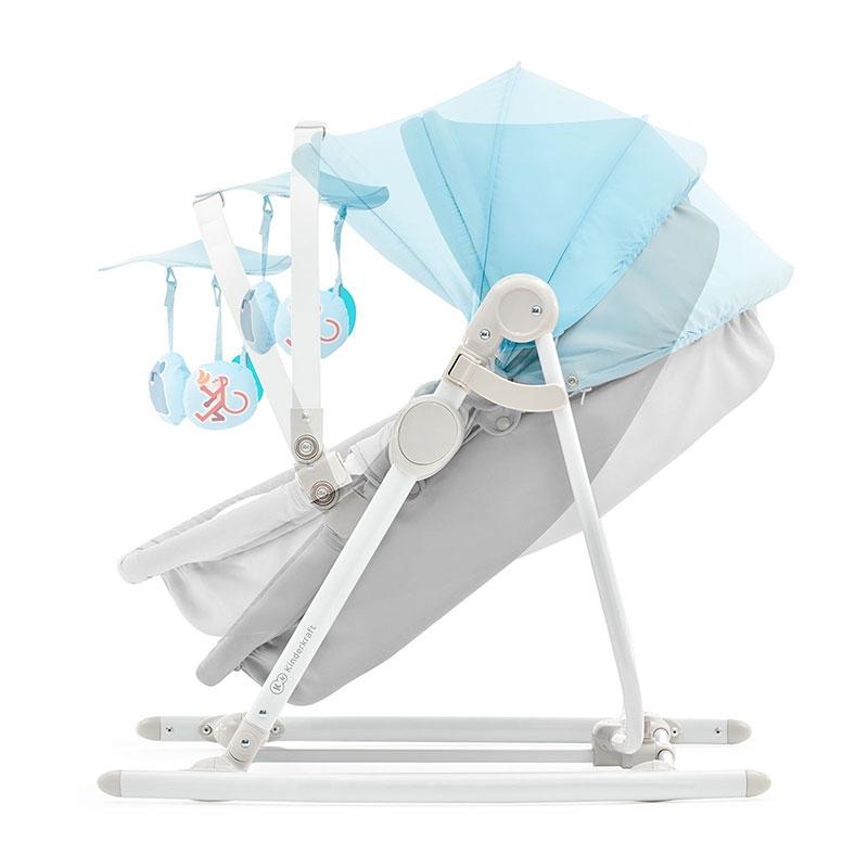 803 - Kolica za bebe