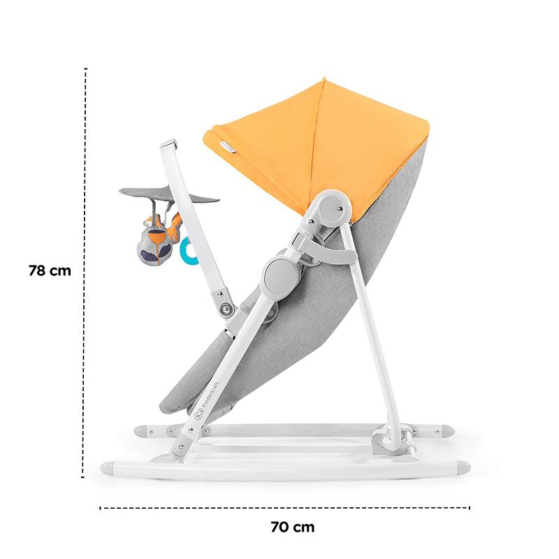804 - Kolica za bebe