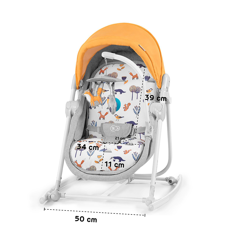 805 - Kolica za bebe