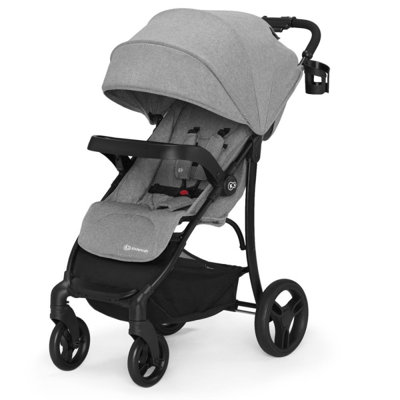 KINDERKRAFT KOLICA CRUISER GREY
