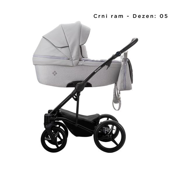 834 - Kolica za bebe