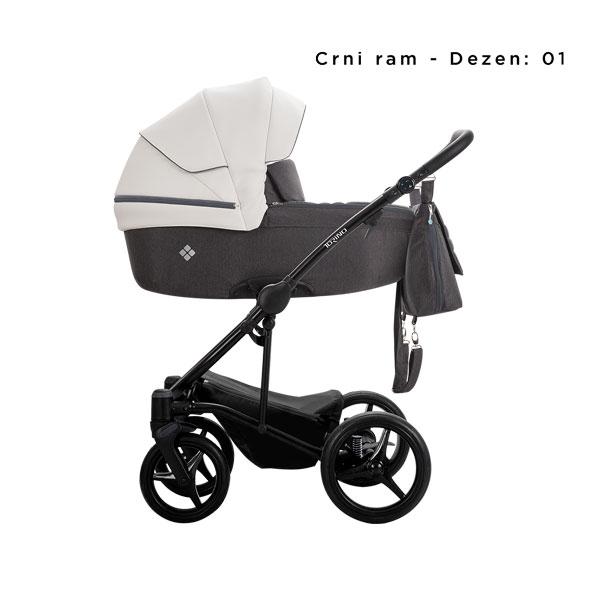 835 - Kolica za bebe