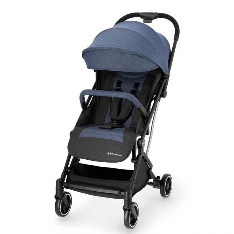 KINDERKRAFT KOLICA INDY DENIM