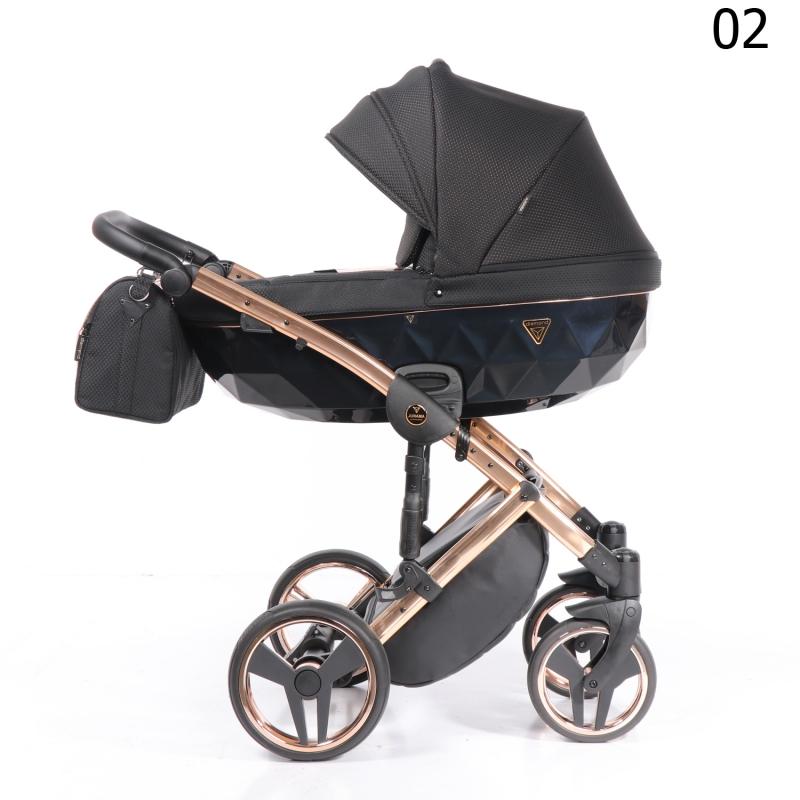 863 - Kolica za bebe