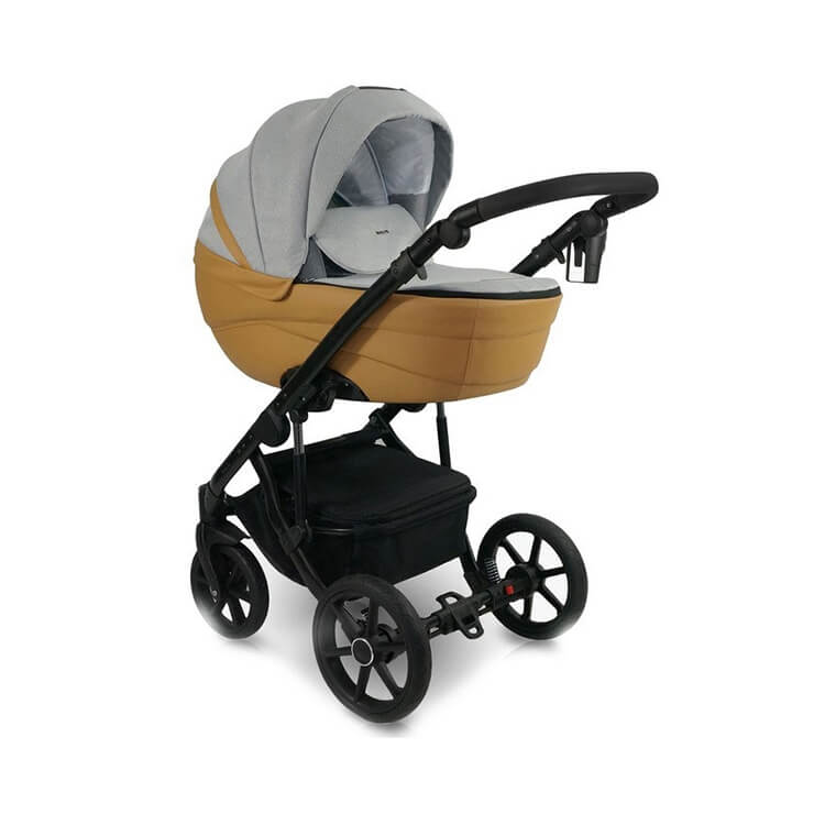BEXA IDEAL 2020 KOLICA ZA BEBE SET 3U1