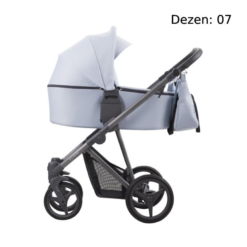 884 - Kolica za bebe