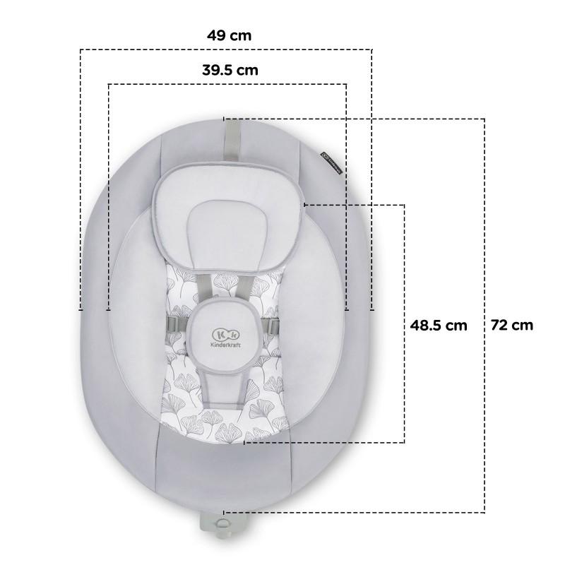 908 - Kolica za bebe