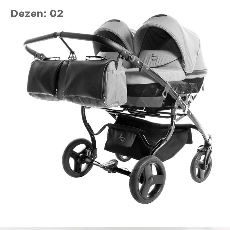 944 - Kolica za bebe